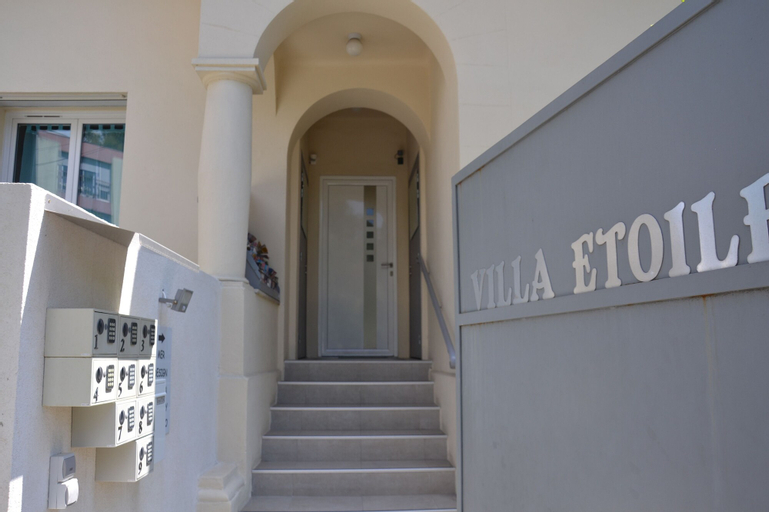 Villa Etoile de Cannes, Alpes-Maritimes
