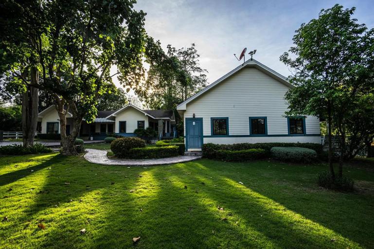 Villa Pituk Bonanza Khao Yai, Pak Chong