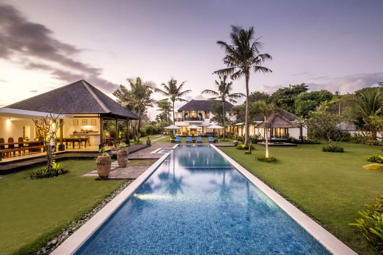 Bougain Villa, Klungkung