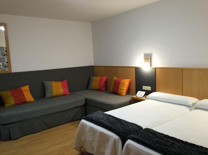 Hotel del Mar, Pontevedra