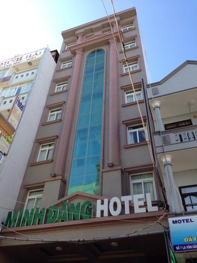 Minh Dang Hotel, Vũng Tàu