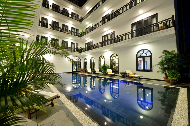 Venus Hotel & Spa, Hội An