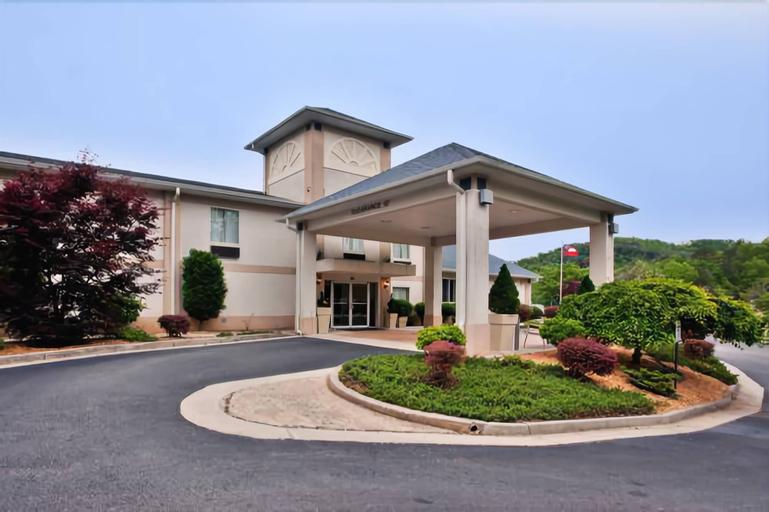 Gateway Inn & Suites, Rabun