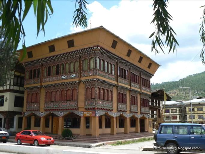 Sonam Trophel Inn, Dopshari