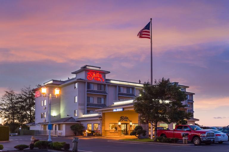 Shilo Inn Suites Hotel - Warrenton, Clatsop