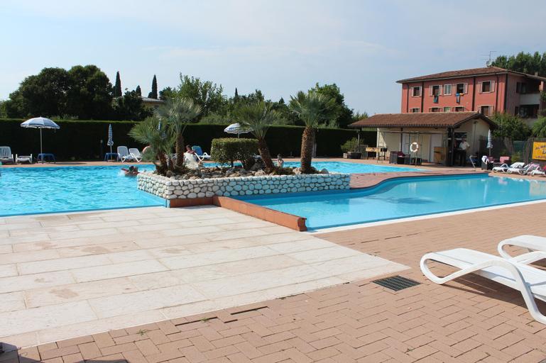 Hotel Bella Lazise, Verona