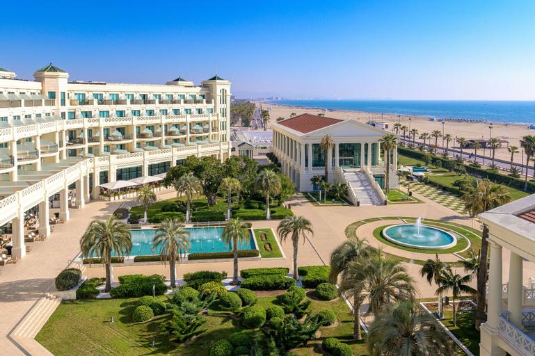 Hotel Las Arenas Balneario Resort, Valencia