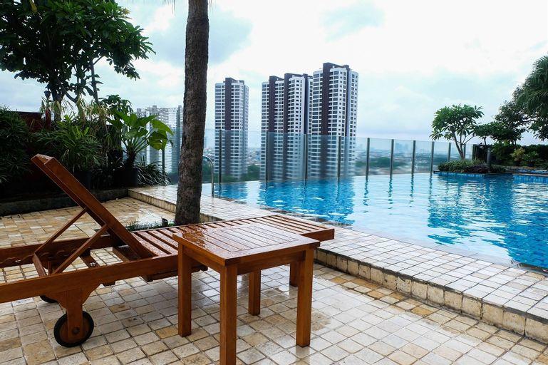 Cityview At Gandaria Heights Apartment, Jakarta Selatan