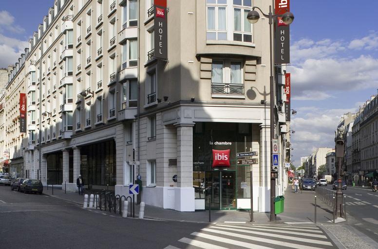 ibis Paris Gare du Nord Chateau Landon 10ème Hotel, Paris
