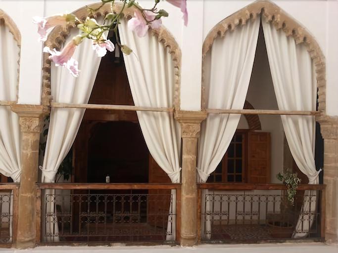 Riad El Bir, Rabat