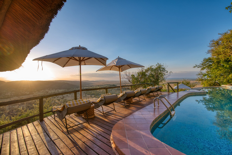 Mbali Mbali Lodges and Camps Soroi Serengeti Lodge, Serengeti