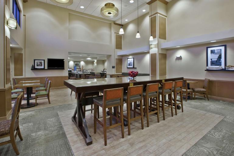 Hampton Inn Suites Plattsburgh, Clinton