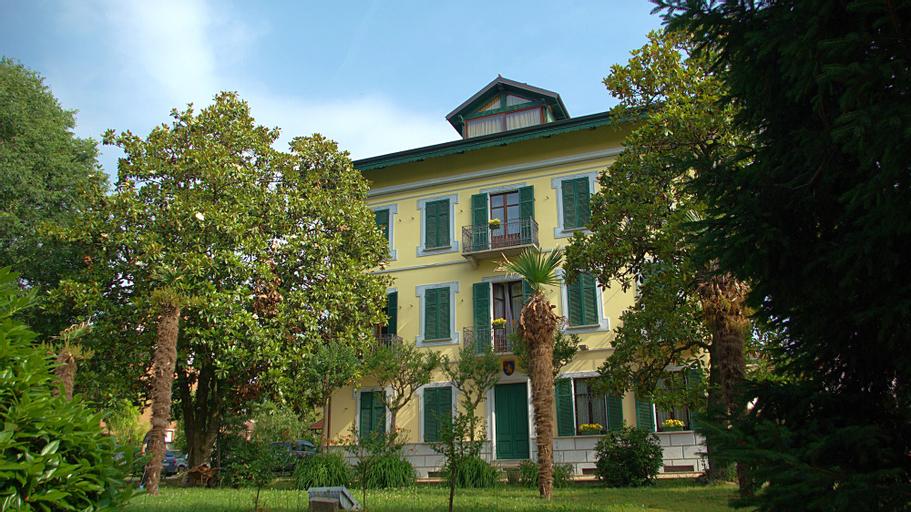 Hotel Damian, Torino