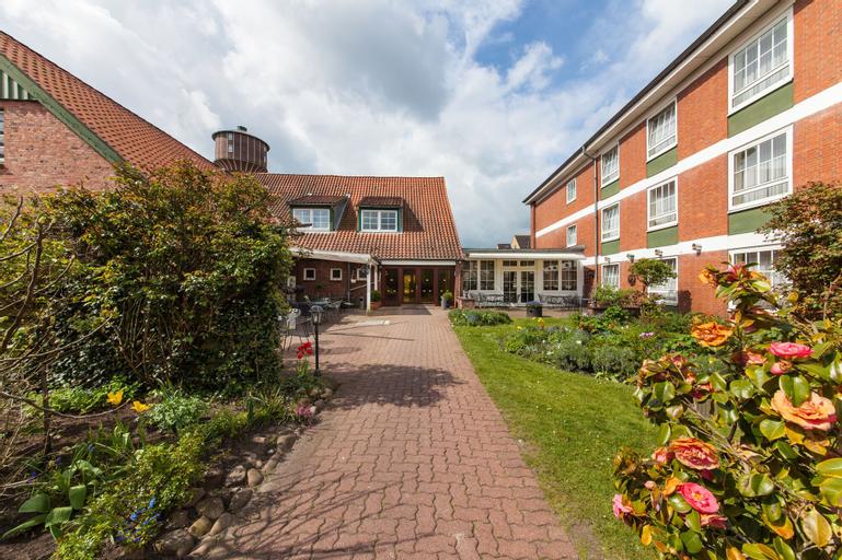 Signature Hotel Drei Kronen, Pinneberg