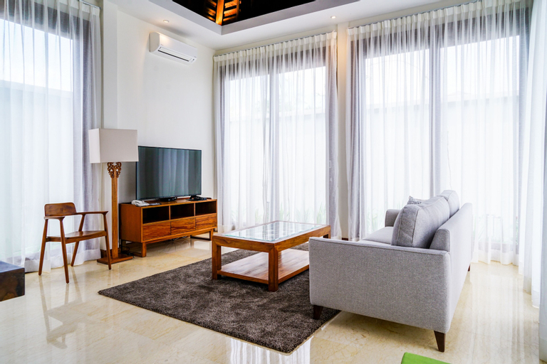 Embun Luxury Villas, Bentong