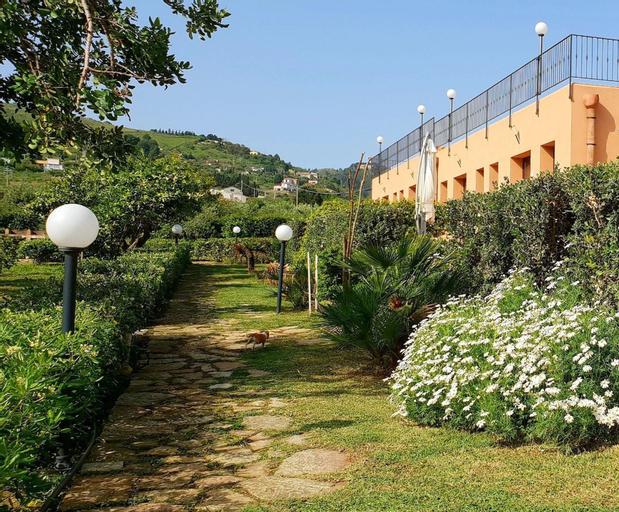 Le terrazze su Fraginesi, Trapani