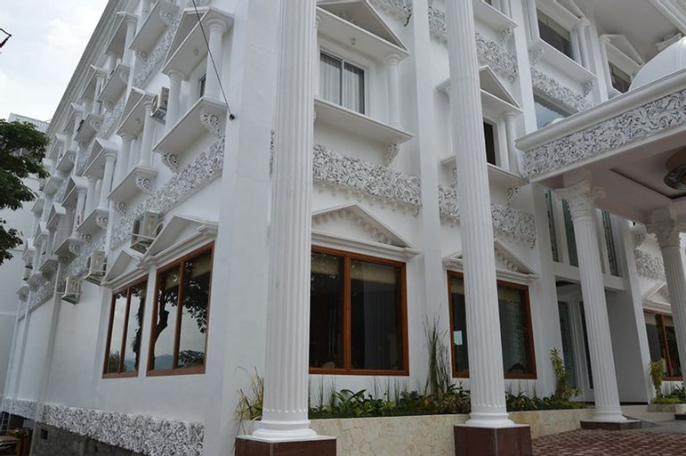 Hotel Safira by Lor In, Magelang