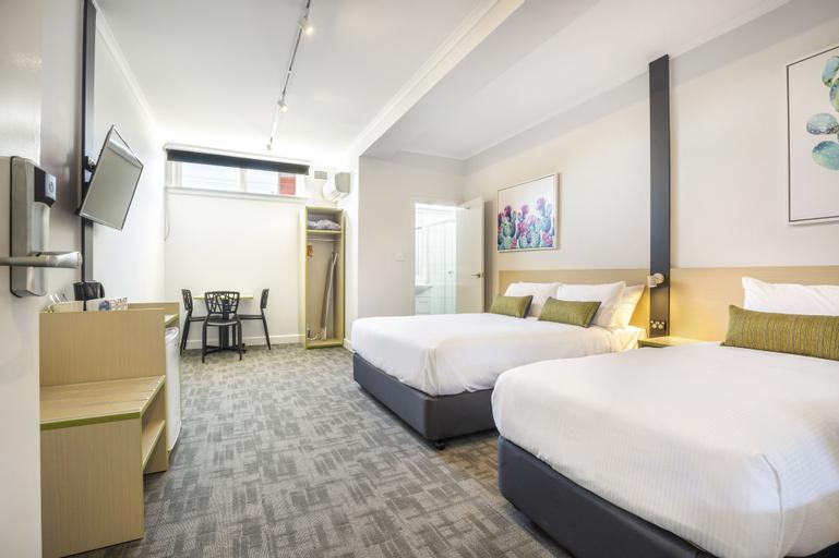 Nightcap at Hume Hotel, Bankstown  - North-West