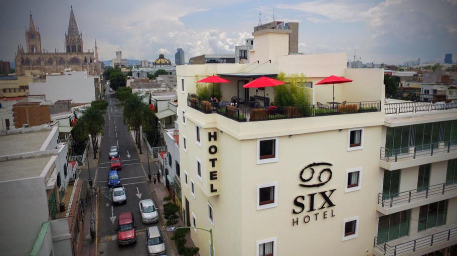 Six Hotel, Guadalajara