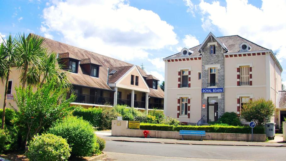 Résidence Royal Bearn, Pyrénées-Atlantiques