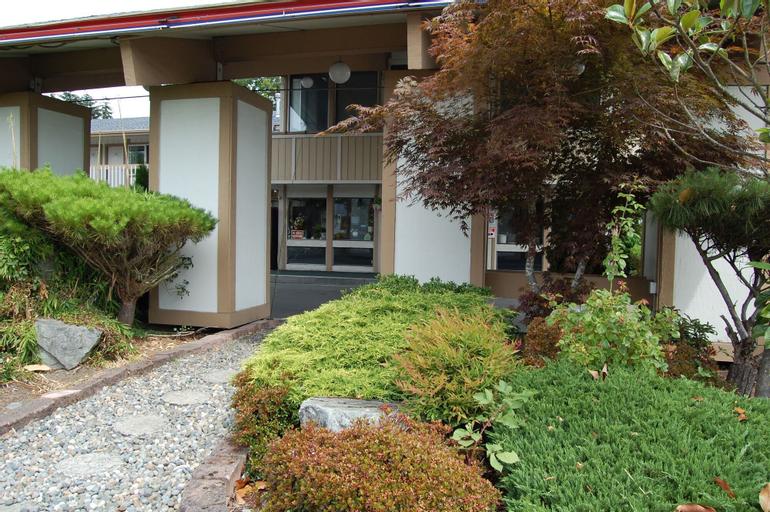 Western Inn Lakewood/Tacoma, Pierce
