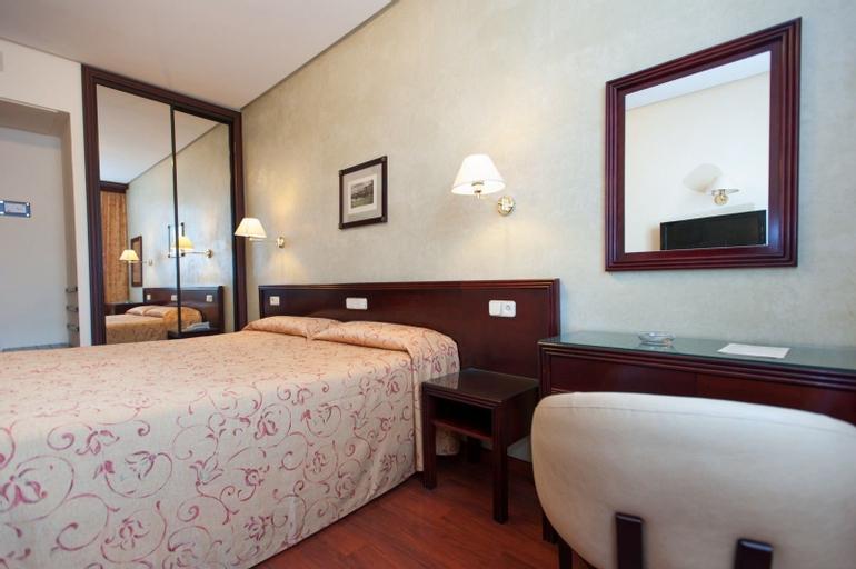 Hotel Derby Sevilla, Sevilla