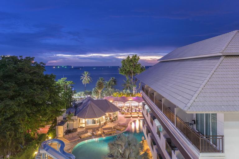 Pattaya Discovery Beach Hotel, Pattaya