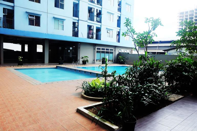 Cozy Green Park View Daan Mogot Apartment, West Jakarta