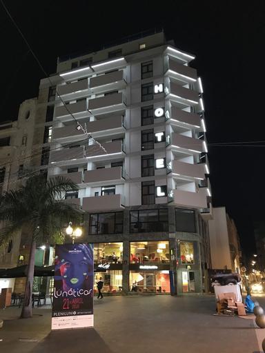 Hotel Adonis Capital, Santa Cruz de Tenerife