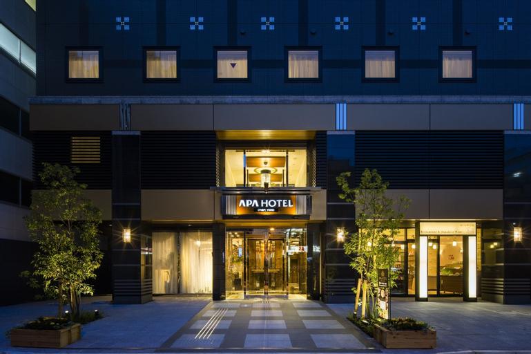 APA Hotel Hanzomon Hirakawacho, Chiyoda