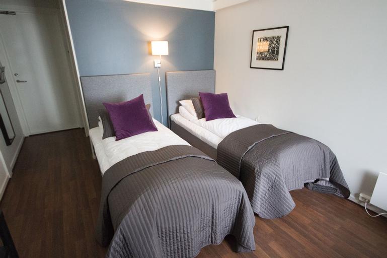 Saltstraumen Hotel, Bodø
