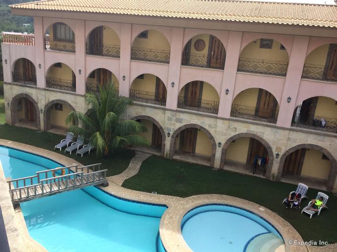 Corto del Mar Hotel, Coron