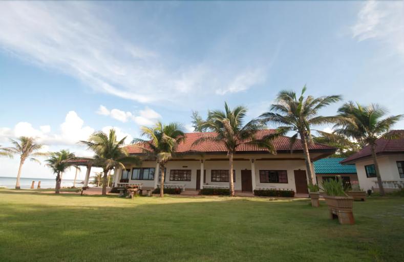 Bansaithong Beach Resort, Bang Saphan Noi