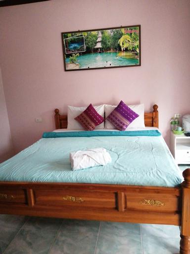Sai Rung Resort, Nua Khlong