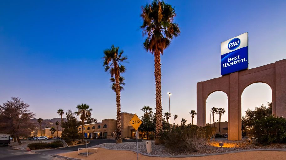 Best Western Gardens Hotel at Joshua Tree National Park, San Bernardino