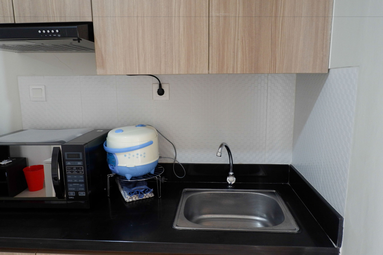 Madison Apartment Beside Central Park Mall, West Jakarta