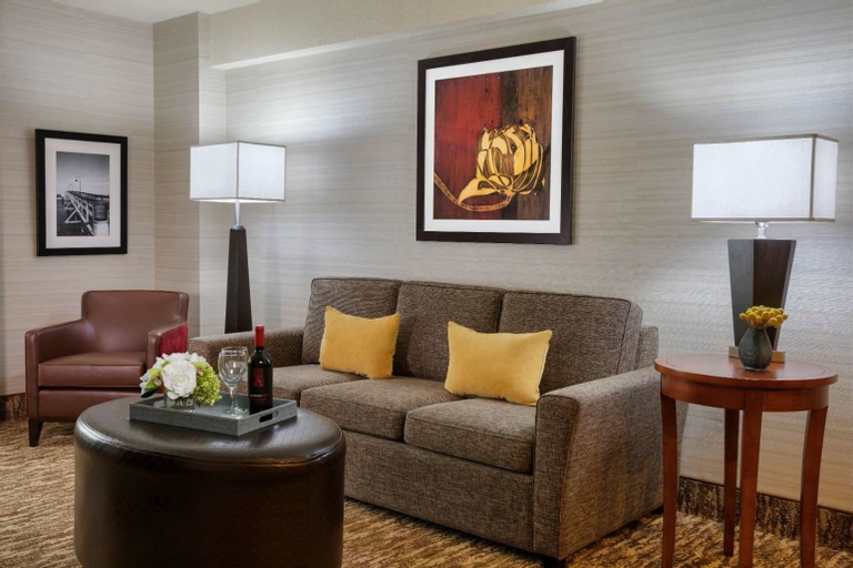 Homewood Suites by Hilton Hanover Arundel Mills BWI Airport, Anne Arundel