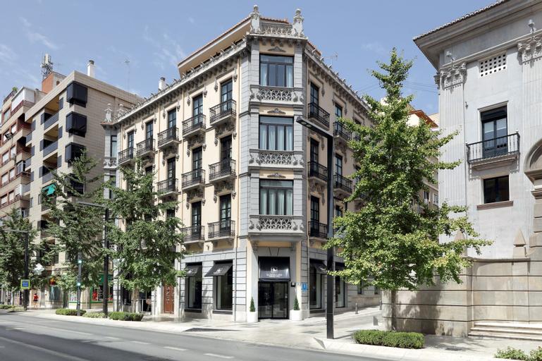 Eurostars Gran Vía Hotel, Granada