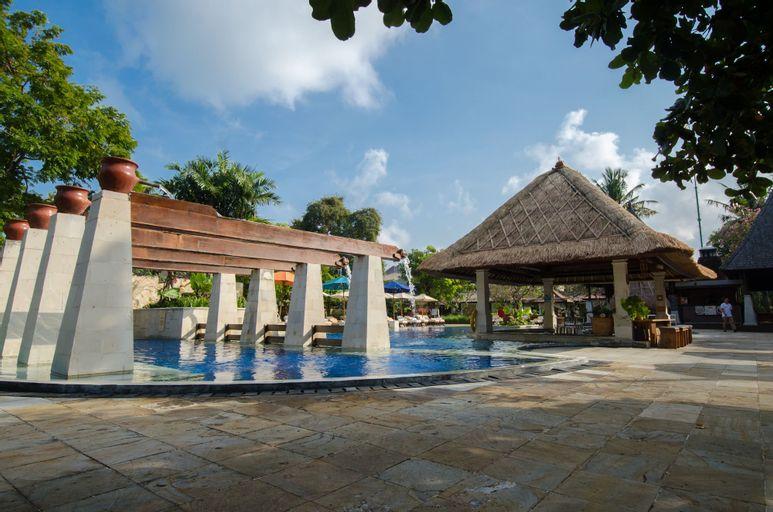 Rama Beach Resort and Villas, Badung