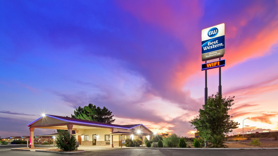 Best Western Deming Southwest Inn, Luna