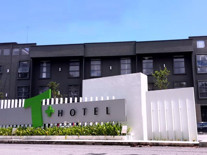 T+ Hotel Sungai Korok, Kota Setar