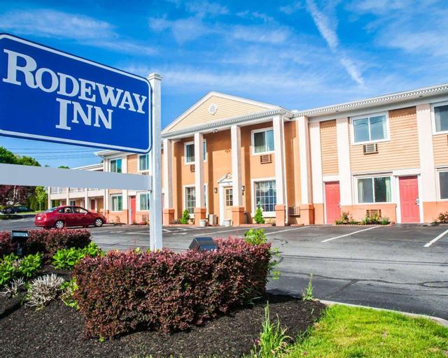 Rodeway Inn Middletown, Newport