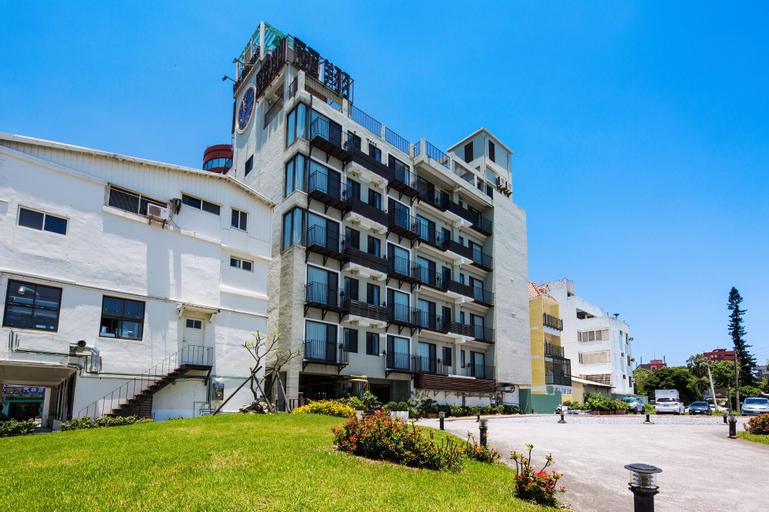 Hotel Les Champs Hualien, Hualien