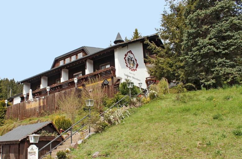 Hotel Adlerschanze, Schwarzwald-Baar-Kreis