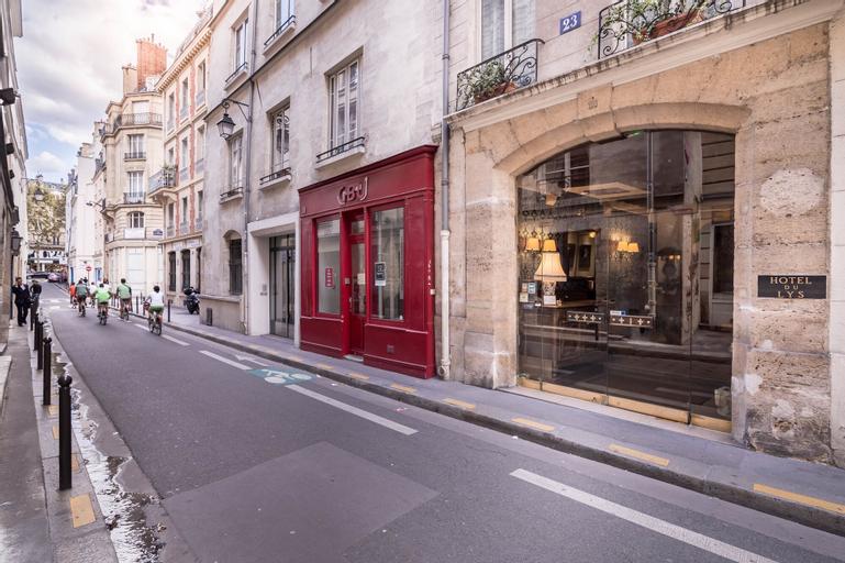 Hôtel du Lys, Paris