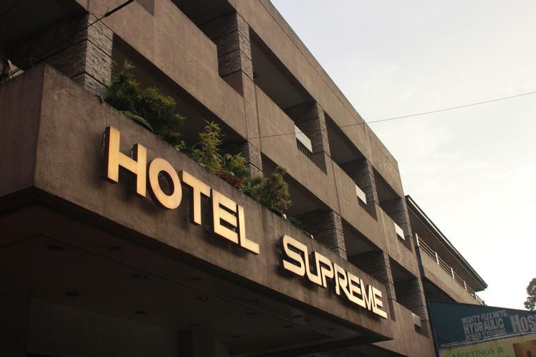 Hotel Supreme, Baguio City