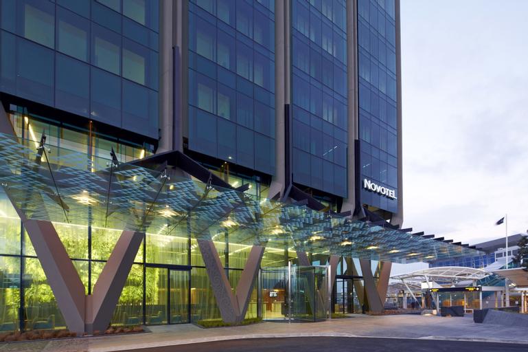 Novotel Auckland Airport, Manukau