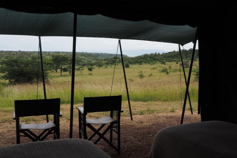 Wilderness Camp, Narok West