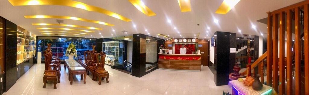 Legend Hotel, Sơn Trà