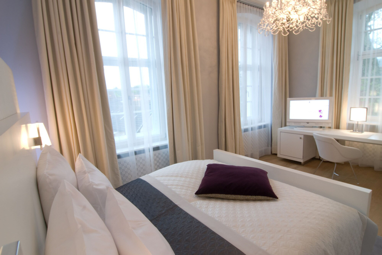 Hotel Ketschauer Hof, Bad Dürkheim
